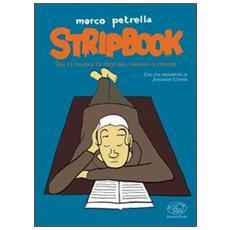 Stripbook. Tra le pagine di Arturo, libraio a colori