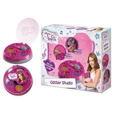 Violetta Glitter Studio