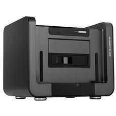 Hummin' 3.03 Mini-ITX Case - black