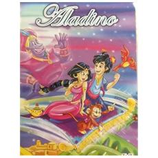 Dvd Aladino