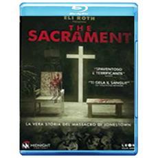BRD SACRAMENT (THE) (lim. ed.)