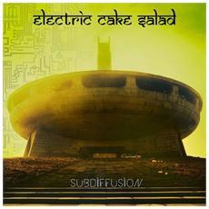 Electric Cake Salad - Subdiffusion