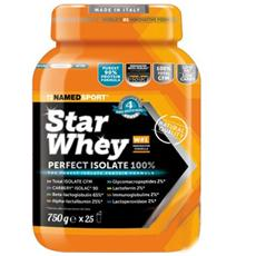 Protein Star Whey Isolate 750g Chocolate