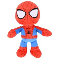Peluche Spiderman Avengers Marvel Pupazzo Cm. 35