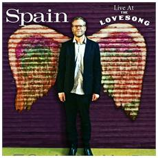 Spain - Live At The Lovesong (2 Lp)