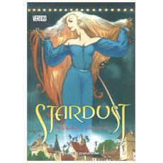 Stardust. Una storia d'amore nel regno delle fate. Ediz. a colori