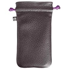 12508 Custodia a sacchetto Nero custodia MP3 / MP4