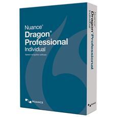 NUANCE - Dragon NaturallySpeaking Dragon Professional...