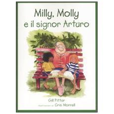 Milly, Molly e il signor Arturo