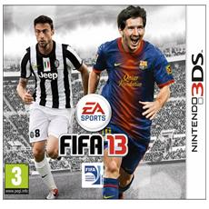 N3DS - Fifa 13