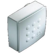 Quadro Micro Aspiratore Centrifugo da Condotto MICRO 80