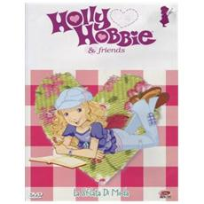 DVD HOLLY HOBBIE #05 (+stickers)