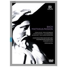 Passione Secondo Matteo (La) / St. Matthew Passion (2 Dvd)