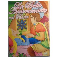 Dvd Bella Addormentata Nel Bosco (la)