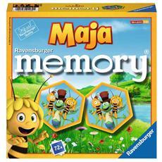 Memory Ape Maia