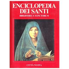 Bibliotheca sanctorum. Enciclopedia dei santi. Vol. 8: Liad-Marz. Bibliotheca sanctorum