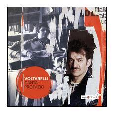 Voltarelli canta Profazio. Con CD Audio