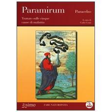 Paramirum. Trattato sulle cinque cause di malattia