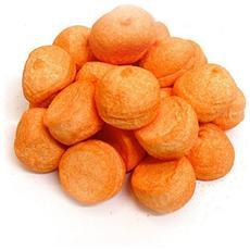 Marshmallow Palle Da Golf Arancio 900g