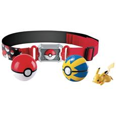 Pokemon cintura clip'n carry pokeball 2P