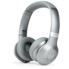 Cuffie Everest 310 Wireless Bluetooth Supra-aurali Colore Silver