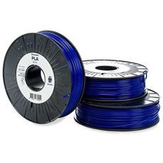 Filament Pla - M0751 Blue 750 - 211399 Pla 2.85 Mm Blu 750 G