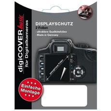 Screen Protector Basic f / Sony DSC-W380, Sony DSC-W380, Macchina fotografica