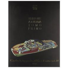 Tritone Aquarama. Vol. 1
