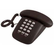 Telefono Fisso a Filo - Nero