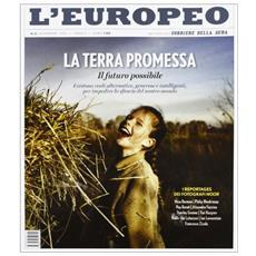 L'europeo (2011) . Vol. 11: La terra promessa