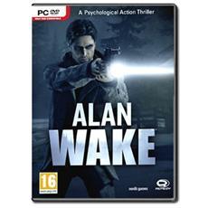 PC - Alan Wake