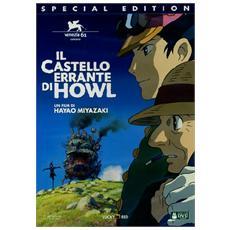 Dvd Castello Errante Di Howl (il) (2dvd)