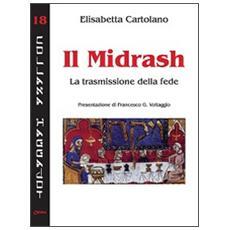 Il Midrash. La trasmissione della fede