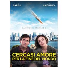 Dvd Cercasi Amore Per La Fine Del Mondo