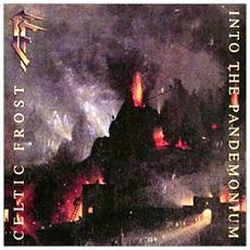 Cd Celtic Frost - Into The Pandemonium