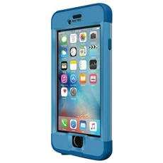 Cover Nuud Iphone 6s Cliff Dive Blu