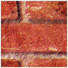 """Plastica Adesiva Noblessa """"mattone"""" Cm. 45x10mt."""
