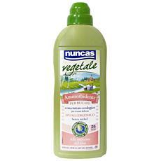 Ammorbidente 750 Ml. 100% Vegetale P-bucato Detergenti Casa