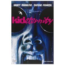 G. Morrison / D. Fegredo - Kid Eternity