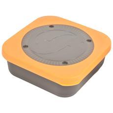 Scatola Bait Box 2,2 Pint Unica Arancio Nero