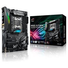 Scheda Madre ROG STRIX X299-E Gaming Socket LGA 2066 Chipset X299 ATX