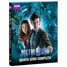 Doctor Who - Stagione 05 New Edition