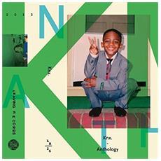 Knxwledge - Anthology