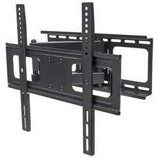 ICA-PLB 252M - Supporto a Muro Universale Full-Motion per TV 32-55''