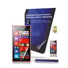 Crystal, Anti-glare, Nokia Lumia 1520, Telefono cellulare / smartphone, Nokia, Trasparente