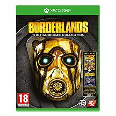 XONE - Borderlands The Handsome Collection