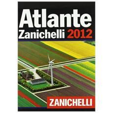 Atlante Zanichelli 2012