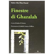 Le finestre di Ghazalah