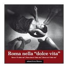 Roma nella dolce vita