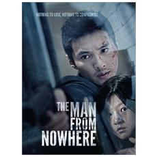 Dvd Man From Nowhere (the)